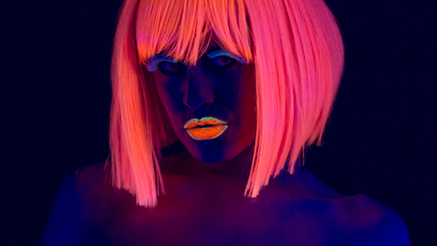 MY NEON DOLL